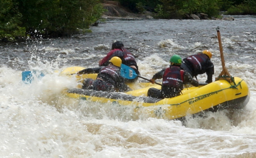2013 Canadian Rafting Championships